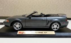 $1 OBO 1/18 Scale Diecast Model Collection - Many CUSTOM