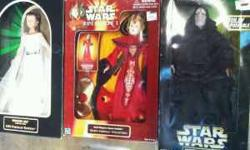 $1 Star Wars Episode 1 Collectibles