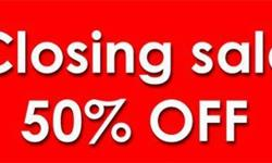 $1 The Music Stop: Inventory Closing SALE (The Ranches,