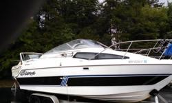 2000 Bayliner Ciera 2655 Sunbridge 28 Mercruiser