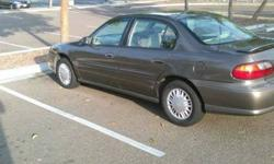 2000 Chevy Malibu LS Sedan