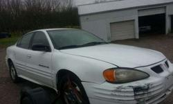 2000 grand am whole or parts (taylorsville louisville)
