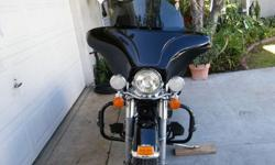 2000 Harley-Davidson 1442cc Road King Delivery Worldwide in