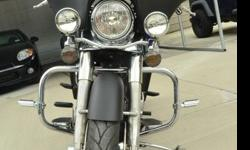 2000 Harley Davidson Road King Custom Bagger