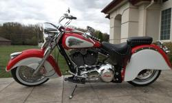 2000 Indian Chief yyymmm=