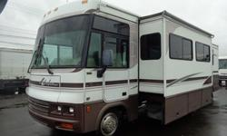 2000( Winnebago Adventurer