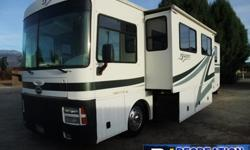 2001 Discovery diesel pusher motorhome w 2 slides