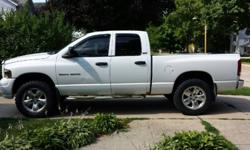 2002 Dodge Ram 1500 4x4 sport edition
