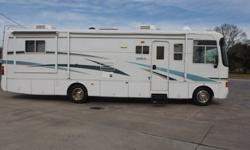 2002 Holiday Rambler Admiral SE 34'