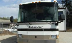 2002 Holiday Rambler Ambassador