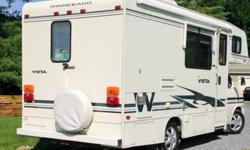 ,.2002 ]Winnebago VISTA VW EUROCAMPER]]