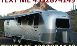 2003 Airstream Safari S25C WB
