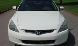 2003 Honda Accord EX Boston