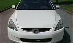 2003 HONDA ACCORD EX Little Rock