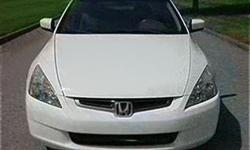 2003 HONDA ACCORD EX Oklahoma City