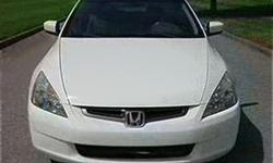 2003 HONDA ACCORD EX Salt Lake City