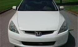 2003 Honda Accord EX Twin Falls
