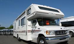 "2003 Itasca Spirit 29B 29'4"" By Winnebago"