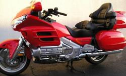 2004 Honda Gold Wing GL1800