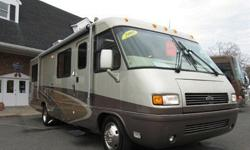 2005 Airstream Land Yacht 30J - Slide-Out Low Profile