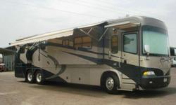 2005 Country Coach Allure 470 McKinzie Bridge