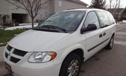 2005 Dodge Grand Caravan SE Great Condition Inside & Out