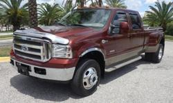 2005 FORD F350 KING RANCH Owensboro, KY