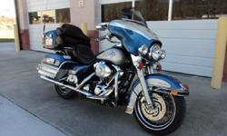 2005 Harley-Davidson Touring ULTRA CLASSIC - Free Shipping -