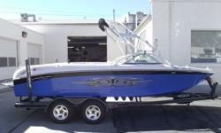 2006 Air Nautique SV-211 Limited Ed. REDUCED
