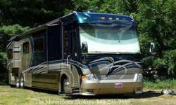 2006 Country Coach Intrigue 45' Jubilee (in FL)