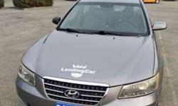 2006 Hyundai Sonata for sale/for rent