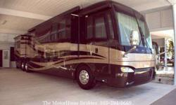2006 Newmar Essex 4503 w/4 Slide-Outs (in FL)