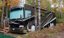 2007 Country Coach Allure 470 (in WI)