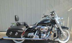 2007 Harley-Davidson Road King - n/a
