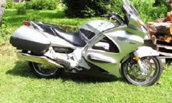 2007 HONDA ST1300 Other**
