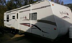 2007 Jayco Jay Feather LGT M31V