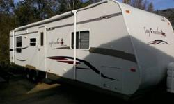 2007 Jayco Jay Feather LGT Series M-31V