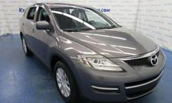 2007 Mazda CX-9 AWD 4dr Touring