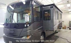 2007 Newmar All Star 3950 (in IL)