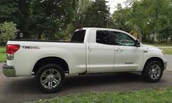;*~2007 Toyota Tundra SR5~! Extended Crew Cab Pickup