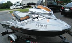 ``2008-- Sea-Doo Rxt 255**
