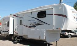 2008 Big Country 3075RL