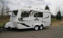 2008 Bigfoot 25B 21FB