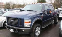 2008 Ford Super Duty F-350 SRW 4WD Super Duty SRW
