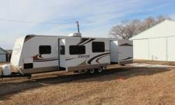 2008 Keystone Sprinter 311BHS-VERY CLEAN