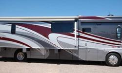 2009 40? Winnebago Vectra w/2 slides