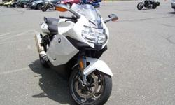 2009 BMW K-Series Gray