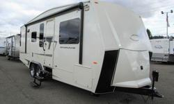 2009 Carriage Domani Dt2700