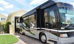2009 Monaco Signature 43' w/4 Slide-Outs (in FL)