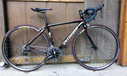 2009 Specialized Roubaix Triple